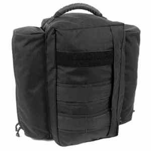 BlackHawk 60MP03BK M-7 Series Compact Medical Pack