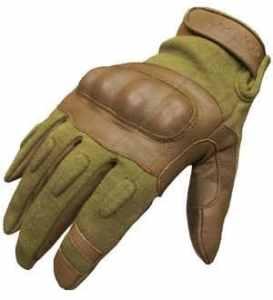 CONDOR 220-003 KEVLAR Tactical Glove Coyote Tan M