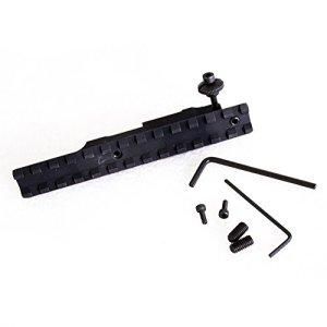 La chasse Weaver Rail Picatinny Base Support de fixation pour lunette de visée Mauser