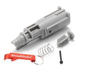 AIP Renforcee Loading Muzzle pour Marui Glock G17 / G26 – Porte-clés inclus
