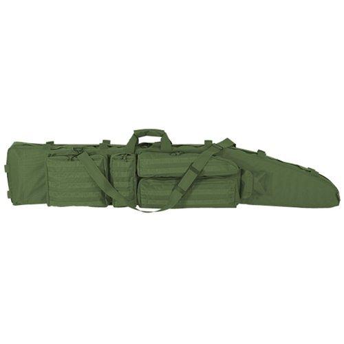 Voodoo Tactical Sac de Traction pour Carabine Calibre 50 152 cm, Mixte, 20-0034004000, OD, 60 inches