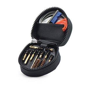 Kit de nettoyage pour arme .223cal/5.56mm & 9mm au .45cal