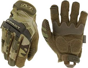 Mechanix Wear – M-Pact Multicam Gants (Large, Camouflage)