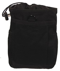 MFH MOLLE DUMP BAG AMMO POUCH BLACK