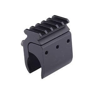 XFC-scope, Tactique 20mm Picatinny Weaver Rail Base Adapte for Fusil De Chasse Pistolet Convertisseur Scope Laser Sight Base Lampe De Poche Montage