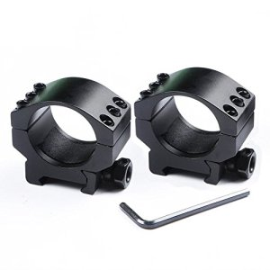 KINSUNG montage lunette visée 30mm/Pour Rail 20mm