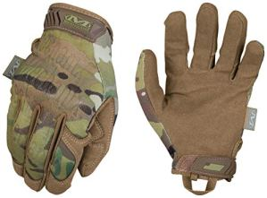 Mechanix Wear – Mechanix MultiCam Original Gants (X-Large, Camouflage)