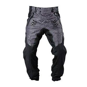 Valken Boy 85301 Airsoft Battery – V Energy LiPo Pantalon de Paintball en bâton 11,1 V 1200 mAh 20 C Noir Taille M