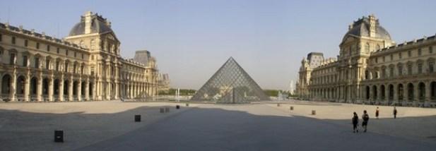 musée du Louvre et de la culture