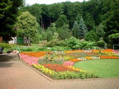 loisirs jardin
