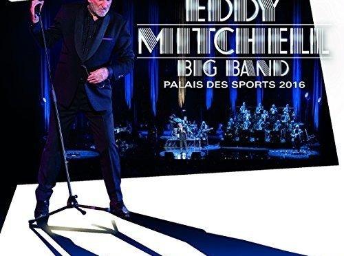 Big Band Palais des Sports 2016 – Édition Limitée (2CD + DVD)