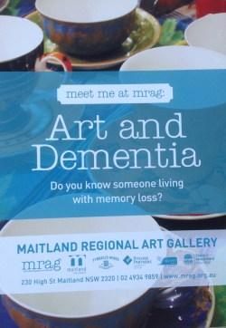 Art & Dementia