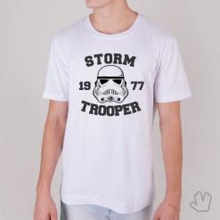 Camiseta Storm Trooper 1977