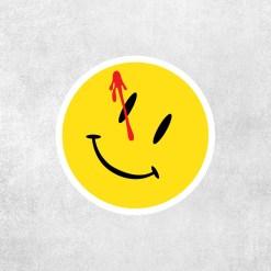Placa Decorativa Smile - Loja Nerd