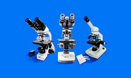 Descubra quais são os 16 tipos de microscópios e suas funções