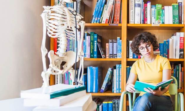 Anatomia humana: 10 cursos para estudar na faculdade