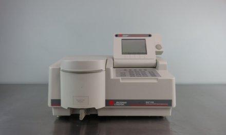 Espectrofotometria: O que é um espectrofotômetro, sua função e tipos