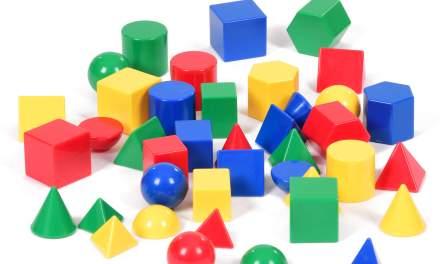 Sólidos geométricos: o que são, suas classificações e seus nomes