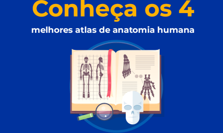 Os melhores atlas de anatomia humana: Conheça 4