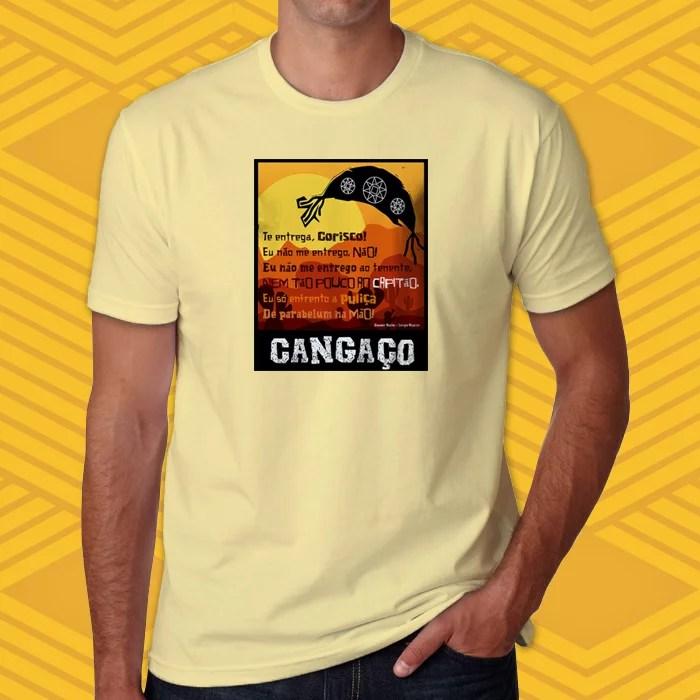 Camiseta Corisco Unissex