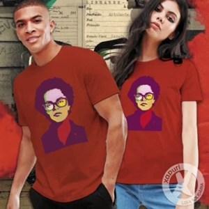 Camiseta Dilma