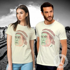 Camiseta Krenak