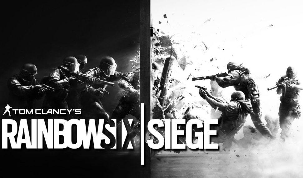 El panorama online de esports de Rainbow Six Siege arranca en mayo