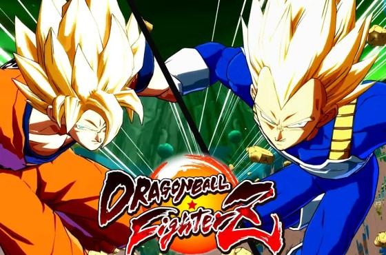 Se muestra a Goku Ultra Instinct en una retransmisión de Dragon Ball FighterZ