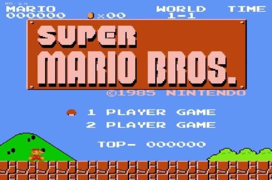 Grandes juegos de nuestra infancia – Los 80's