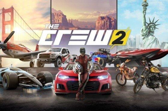 The Crew 2 se puede jugar gratis este fin de semana