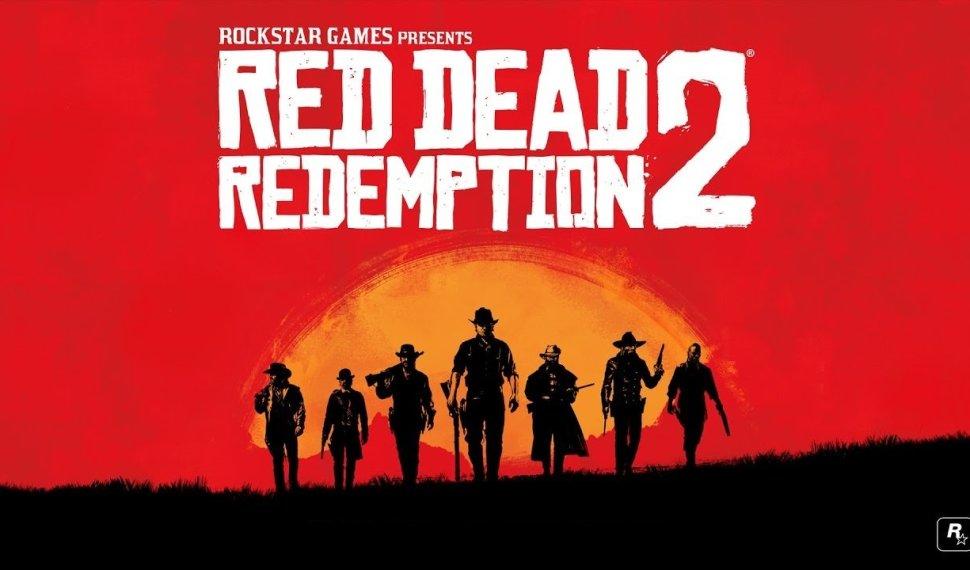 Red Dead Redemption 2 Primer Gameplay