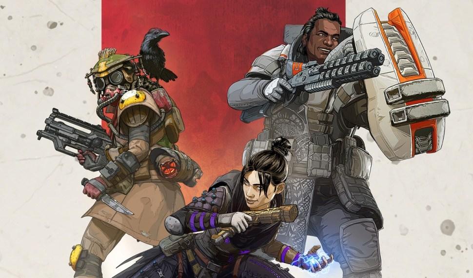 La Temporada 5: Favor y Fortuna de Apex Legends, ya disponible en PlayStation 4, Xbox One y PC