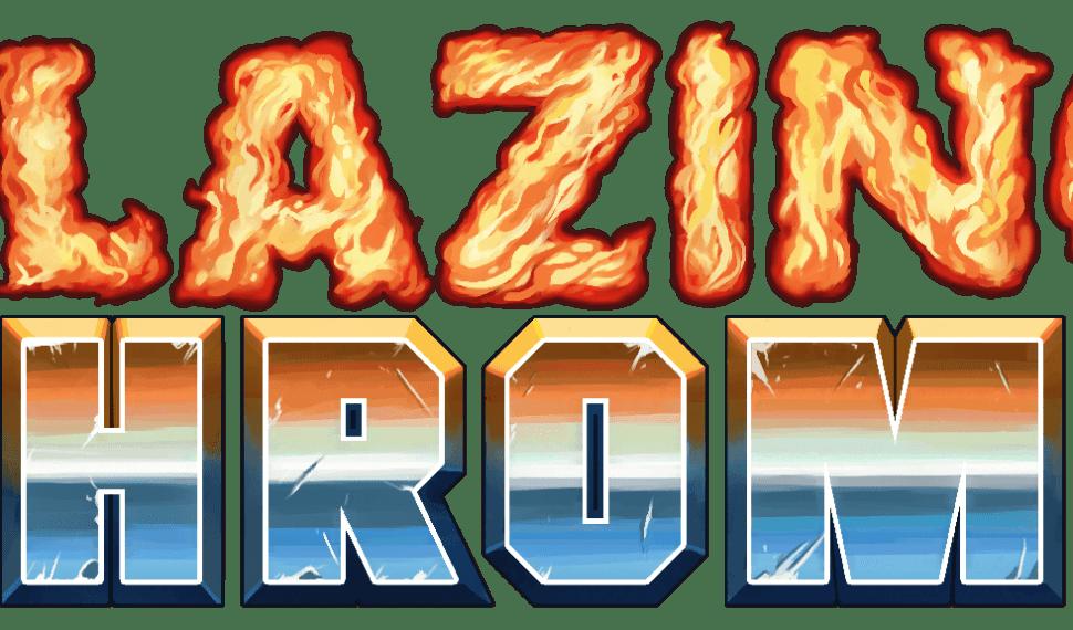 Blazing Chrome, la carta de amor retro a Metal Slug y Contra, llegará el próximo 11 de julio