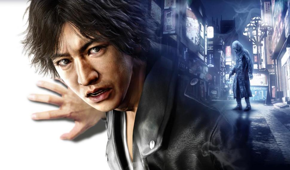Judgment llegara a Xbox Series X|S, PlayStation 5 y Google Stadia