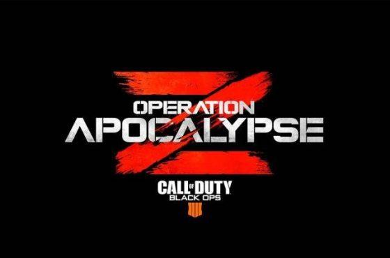 Nueva temporada de contenido para Call of Duty: Black Ops 4: Operacion Apocalipsis Z
