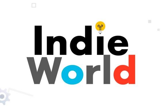 Indie World desvela la nueva ola de titulos que llegan a Nintendo Switch