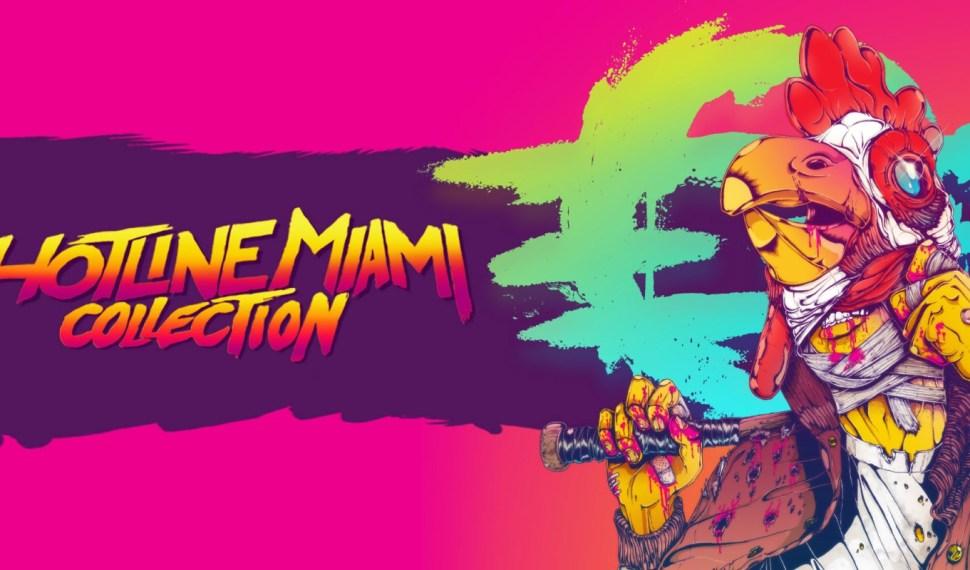 Hotline Miami Collection – Análisis