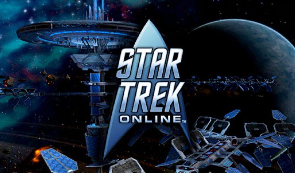 Los capitanes de Star Trek Online se reúnen el 2 de abril para celebrar el Día del Primer Contacto.