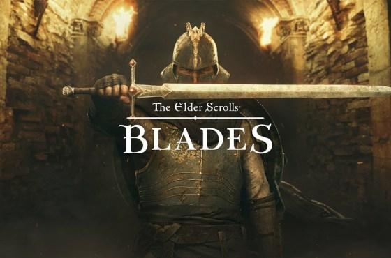 Actualización 1.5 de The Elder Scrolls: Blades