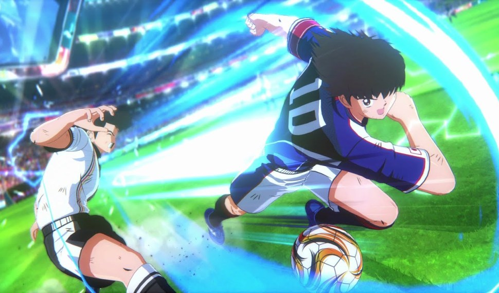Captain Tsubasa: Rise of New Champions se pondrá a la venta el 28 de agosto de 2020