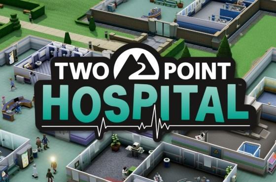 Cinco consejos para mantener a tus pacientes vivos en Two Point Hospital en consolas