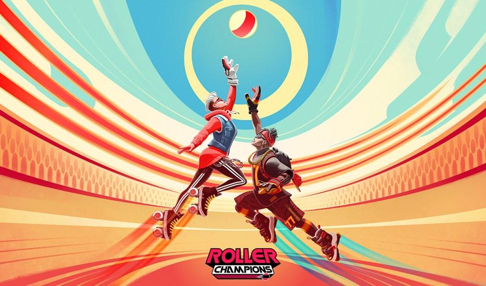 Roller Champions regresa con una Closed Alpha el 11 de Marzo