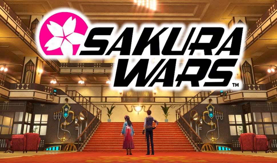 Los fans del anime están de enhorabuena con el estreno de Sakura Wars – Tráiler de lanzamiento.