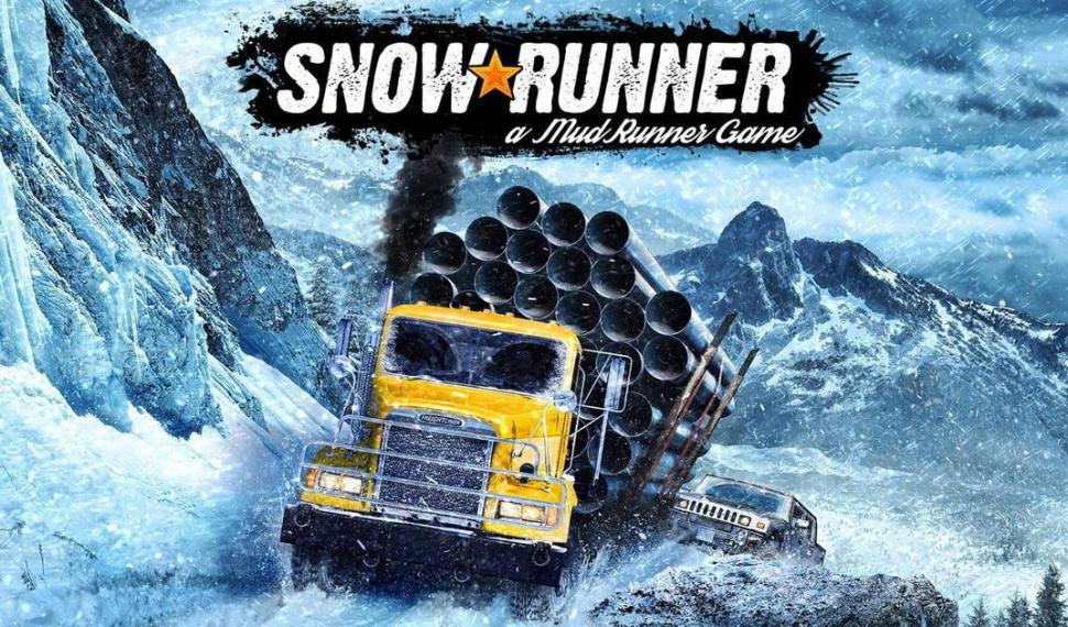 Ya disponible la Temporada 2 de SnowRunner