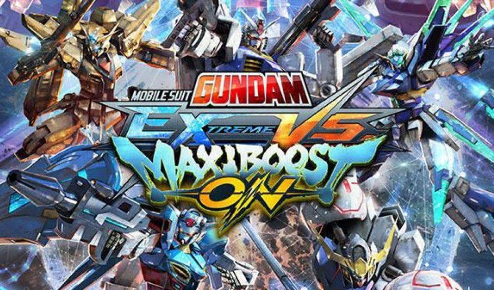 Primeras Impresiones – Mobile Suit Gundam Extreme VS. Maxiboost ON (PlayStation 4)