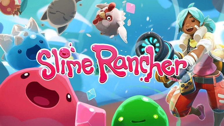 """Slime Rancher """"Deluxe Edition"""" llegará el 26 de mayo."""