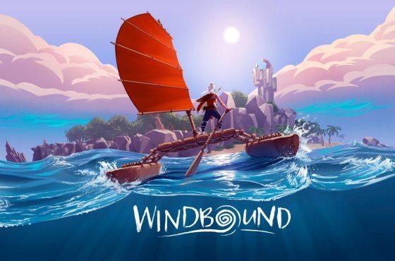 Deep Silver anuncia Windbound para PS4, Xbox One y PC,