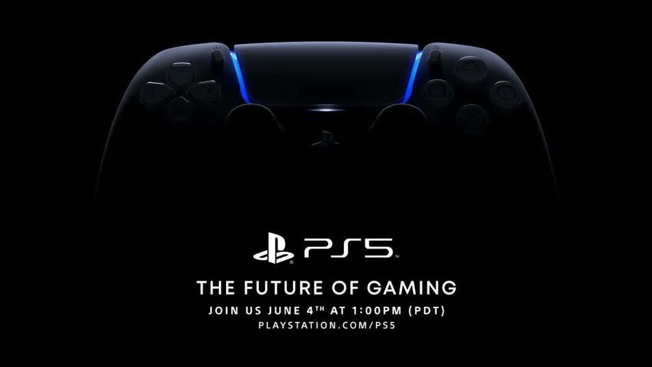 Se viene un evento sobre Playstation 5