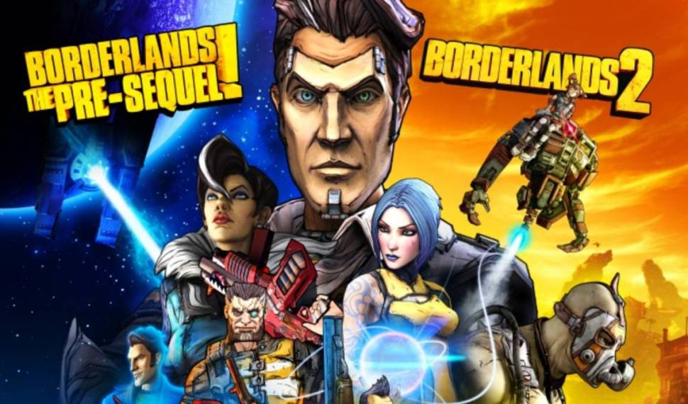 Borderlands: The Handsome Collection será el nuevo juego gratuito en la tienda de Epic Games
