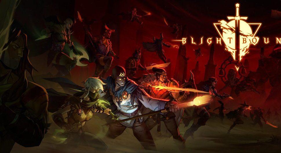 Blightbound llegará a EA a finales de 2020 de la mano de Devolver y Ronimo Games.